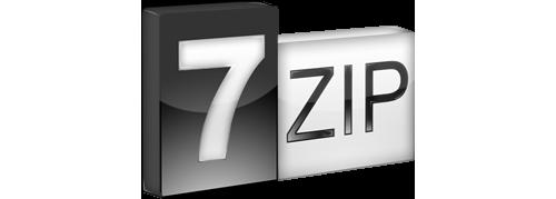 فشرده سازی فایل ها و باز کردن فرمت ایزو با جدیدترین ورژن نرم افزار رایگان 7-Zip 9.22 Beta