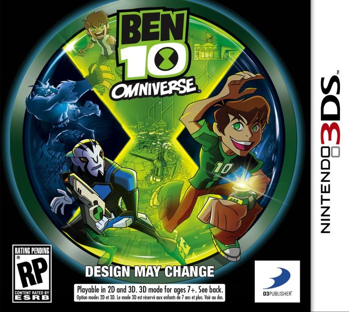 داونلود رایگان سری جدید سریال بن تن Ben 10 : Omniverse 2012 از لینک مستقیم با زیرنویس فارسی