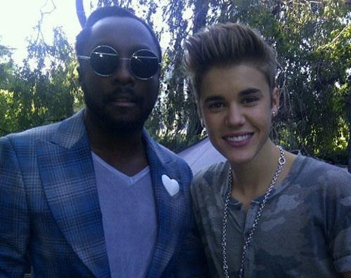 تکست ترانه will.i.am ft. Justin Bieber - That Power