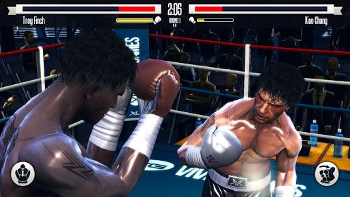 داونلود بازی بوکس Real Boxing برای اندروید
