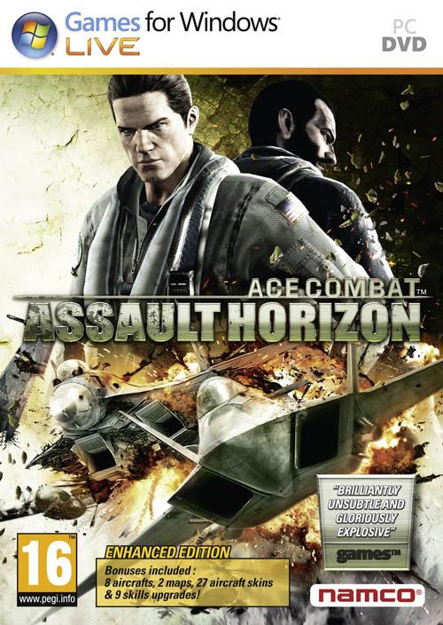 داونلود بازی جدید Ace Combat برای کامپیوتر