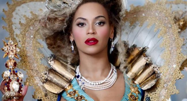 متن آهنگ جدید بیانسه Beyonce Lyrics