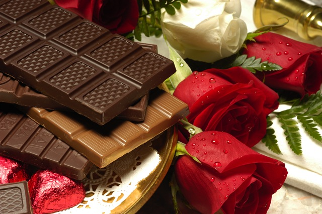 شکلات ممکن است سبب لاغری بشود