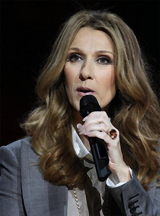 متن آهنگ باورنکردنی سلین دیون Celine Dion - Incredible