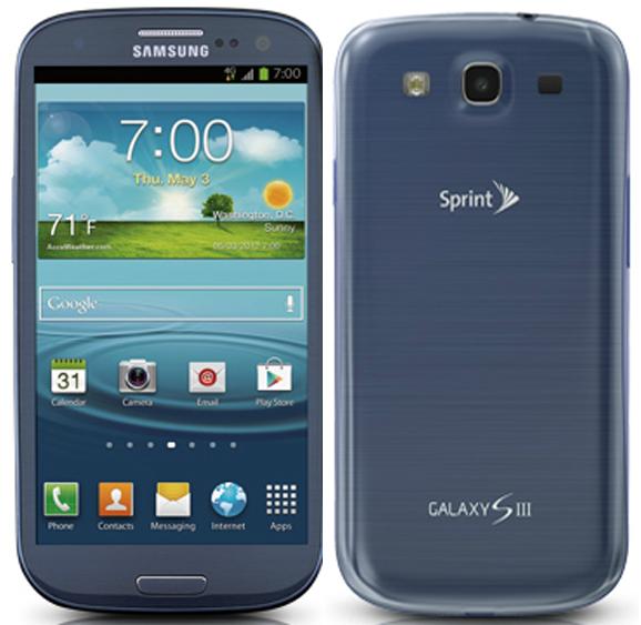 داونلود همه زنگهای اصلی گوشی Samsung Galaxy S3