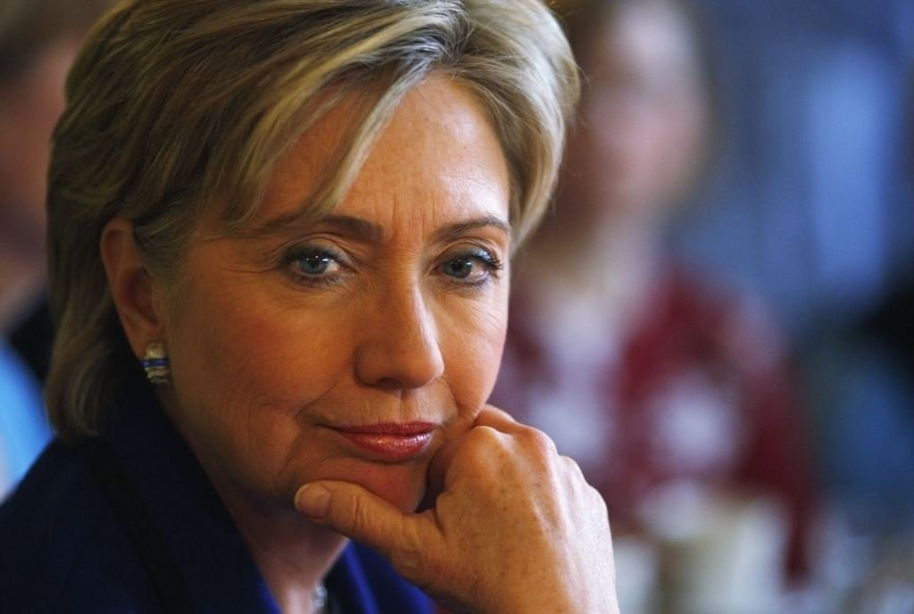 Hillary Clinton Getting Ready to Run for President, Rents Offices in New York