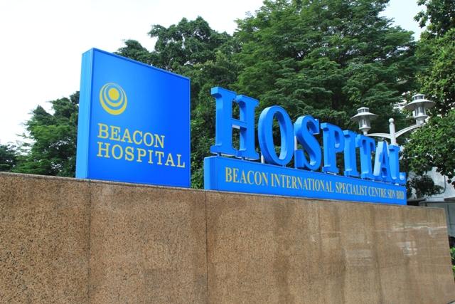 تشخیص زودرس سرطان - سایبر نایف و درمان سرطان - بیمارستان تخصصی بیکن چراغ امید