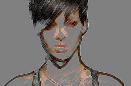 شعر آهنگ ریحانا و امینم Rihanna ft. Eminem - Numb