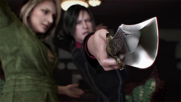 داونلود دوبله فارسی Resident Evil: Damnation 2012