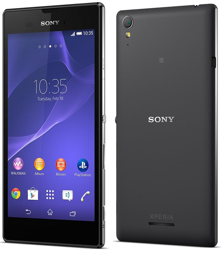 قیمت فروش Sony Xperia T3