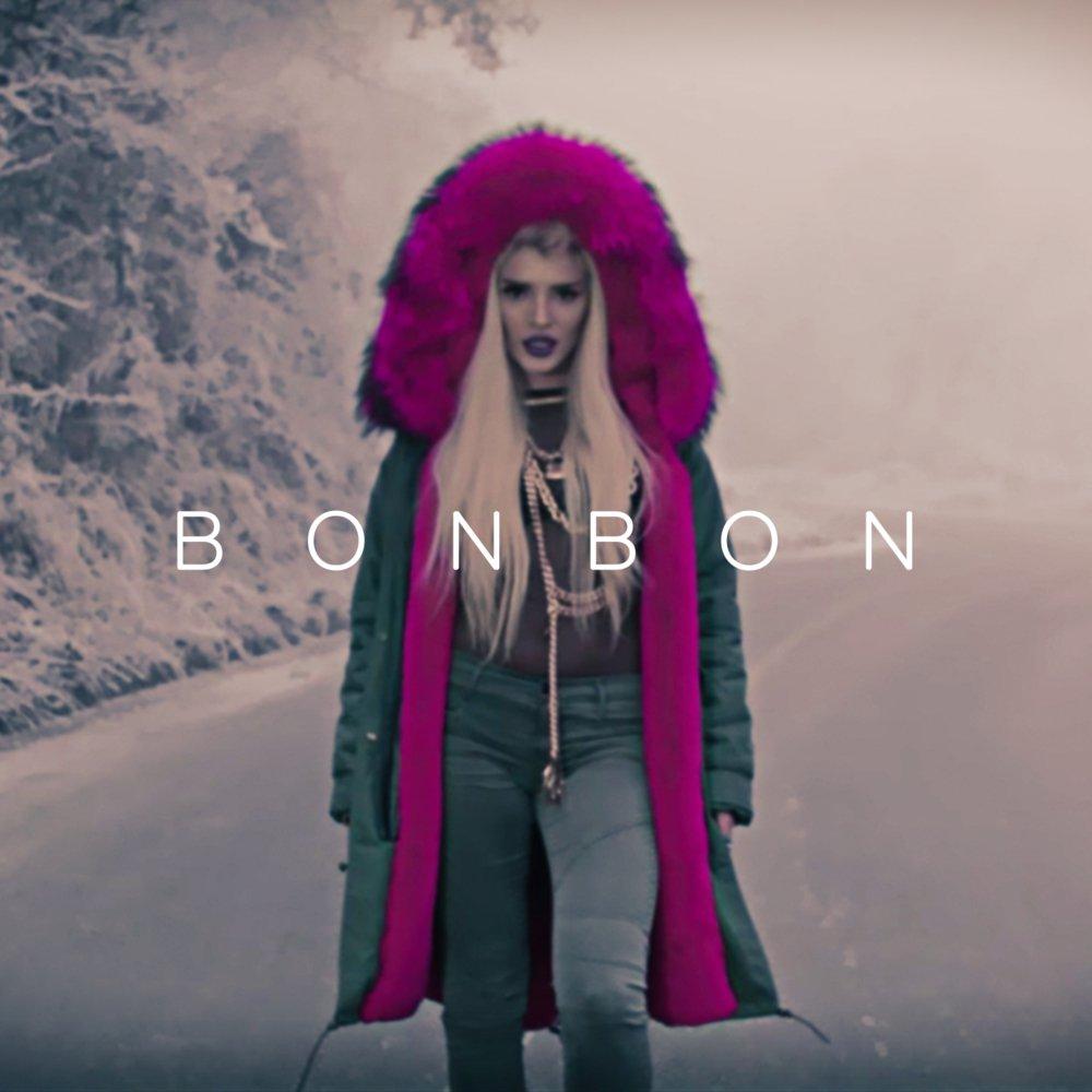 شعر آهنگ آلبانیائی BonBon از Era Istrefi