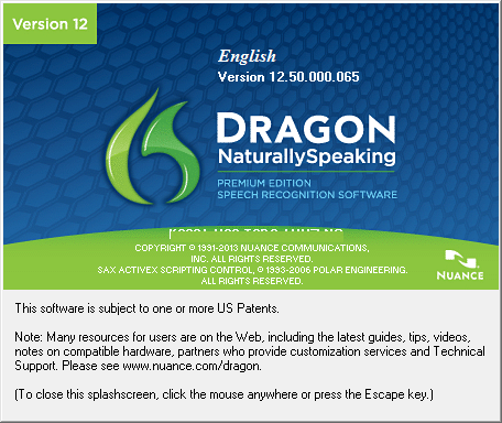 داونلود Dragon Naturally Speaking Premium v12.5