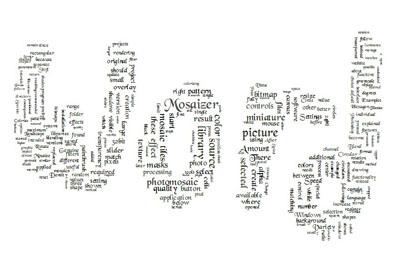 داونلود نرم افزار ساخت اشکال با حروف
