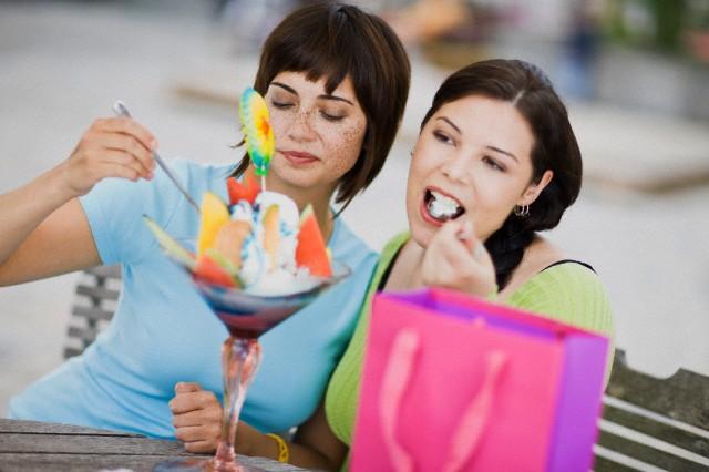 روان شناسی شخصیت بر اساس طعم بستنی مورد علاقه
