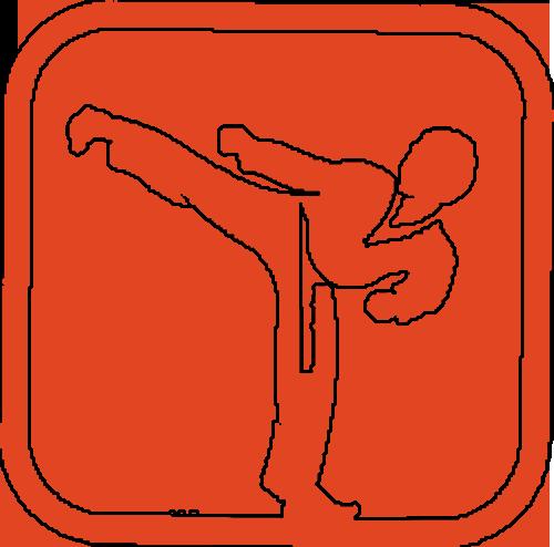 داونلود فیلم آموزش تکواندو Osamu Inoue: Taekwondo