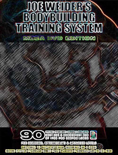 داونلود فیلم کامل آموزشی تمرینات بدنسازی جو ویدر