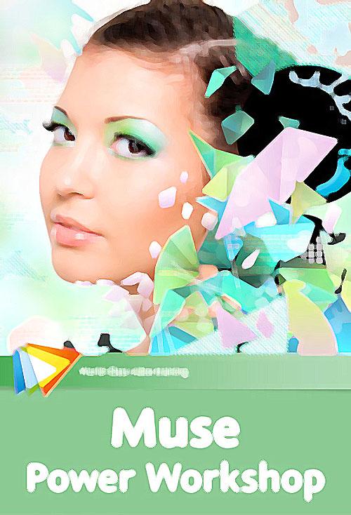داونلود فیلم آموزشی Adobe Muse