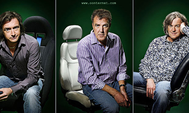 داونلود سری جدید تاپ گیر Top Gear Season 19 2013