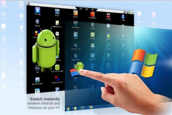 لینک داونلود آخرین ورژن نرم افزار YouWave for Android 2.3.4