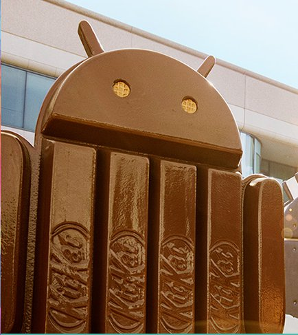 Android 4.4 KitKat Features Detailed by Google