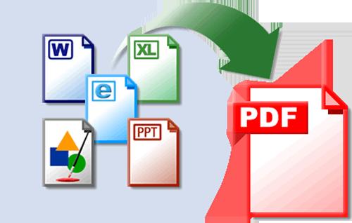 نرم افزار جدید ساخت آسان فایل پی دی اف