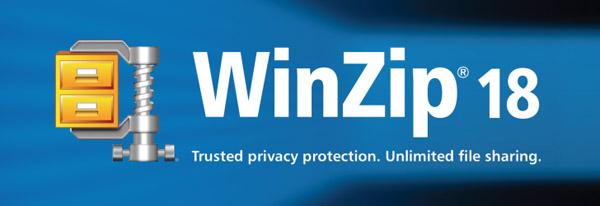 برای ویندوز برای ویندوز هفت و اکس پی Download WinZip 18