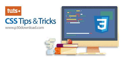 داونلود رایگان TutsPlus CSS Tips & Tricks