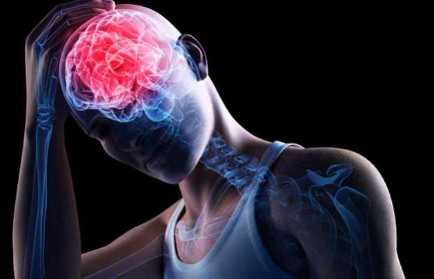 بیهوشی در اثر اصابت ضربه به سر