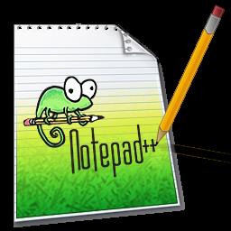داونلود رایگان ویرایشگر حرفه ای متن Notepad++ 6.1.1 لینک کمکی