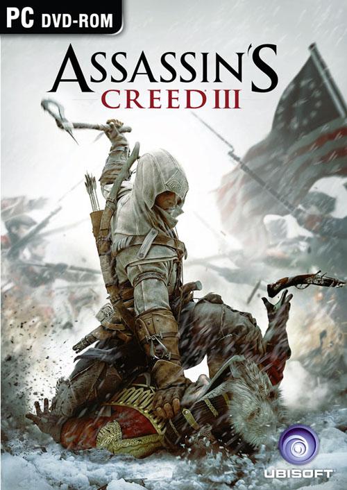 داونلود Assassins Creed 3 برای ویندوز