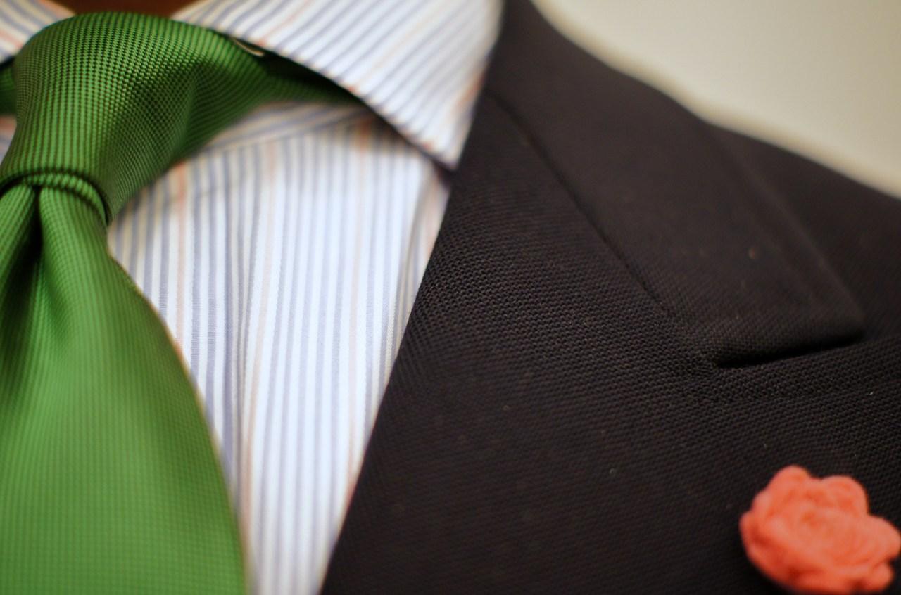 فیلم آموزش بستن کراوات بستن پاپیون