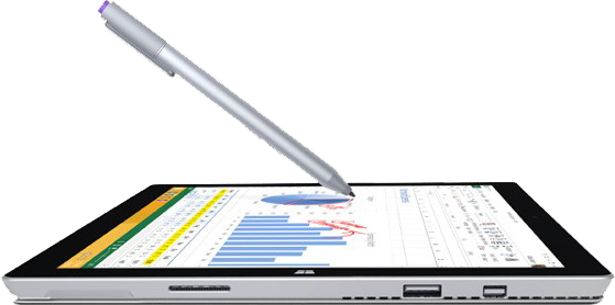 Microsoft Launches the Surface Pro 3 Tablet in 25 New Markets
