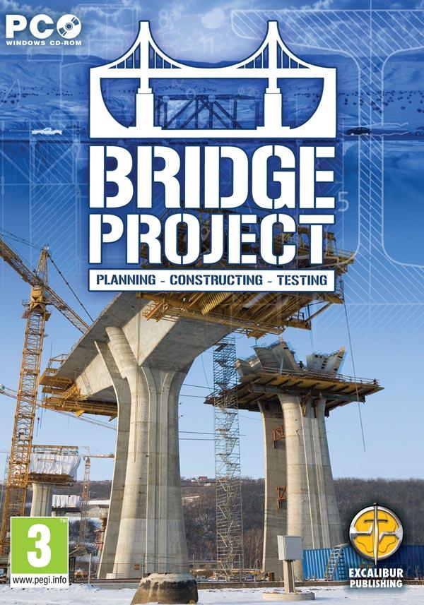داونلود فول ورژن The Bridge Project