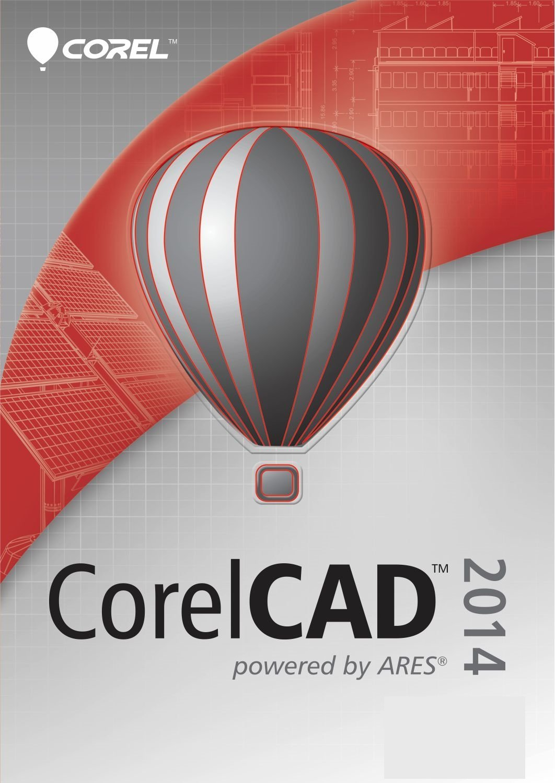 داونلود رایگان آخرین نسخه CorelCAD 2014