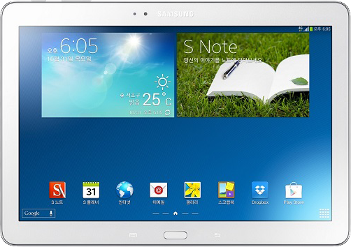 عکس مشخصات قیمت Samsung Galaxy Note 10.1 2014 Edition