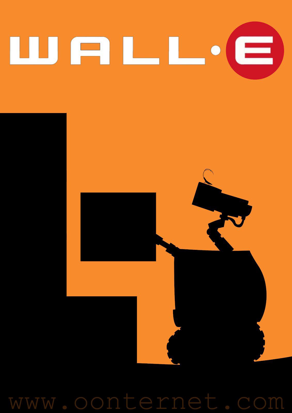 داونلود دوبله فارسی کارتون وال ای WALL-E