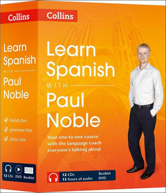 آموزش زبان اسپانیولی