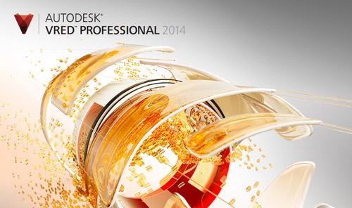 داونلود رایگان جدیدترین نسخه Autodesk VRED