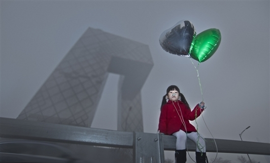 Bill for Cleaning China's Air Pollution - $290 Billion