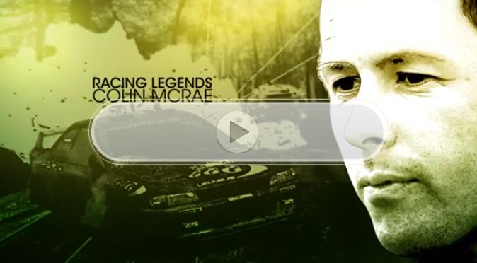 داونلود Racing Legends: Colin McRae بینک مستقیم