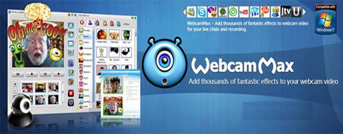 داونلود آخرین فول ورژن وبکم مکس WebcamMax