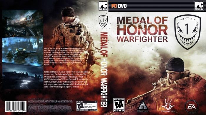 داونلود جدیدترین نسخه Medal of Honor Warfighter