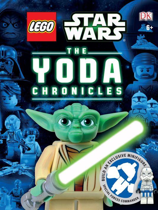 داونلود رایگان کارتون Star Wars: The Yoda Chronicles 2013 لینک مستقیم