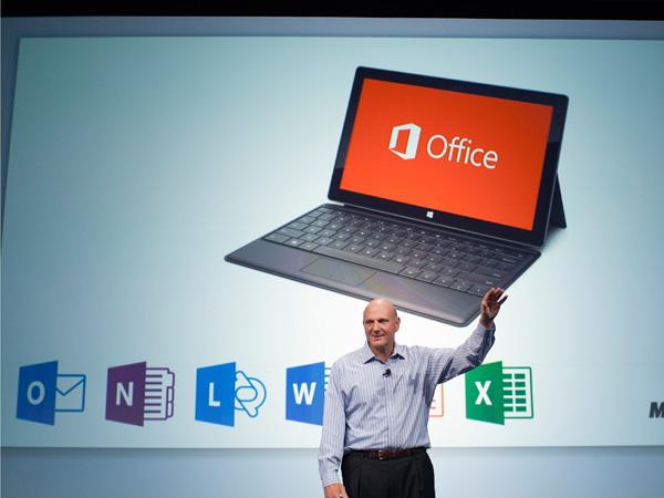 لینک داونلود Microsoft Office Professional Plus 2013 فول ورژن