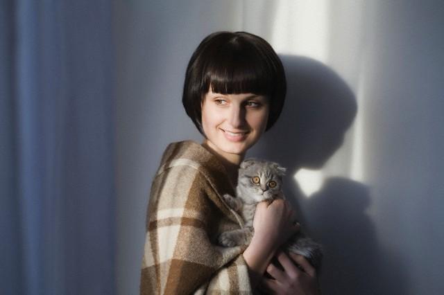 طنز گربه - داستانی خنده دار