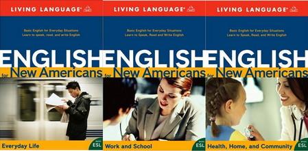 آموزش زبان انگلیسی English for New Americans