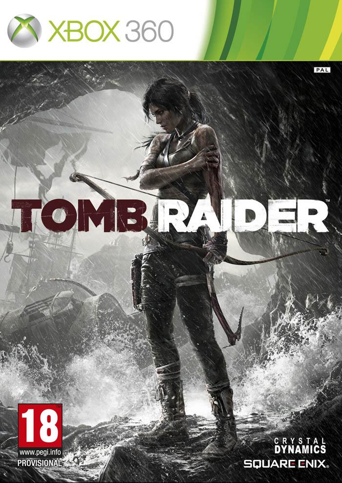 داونلود بازی جدید Tomb Raider