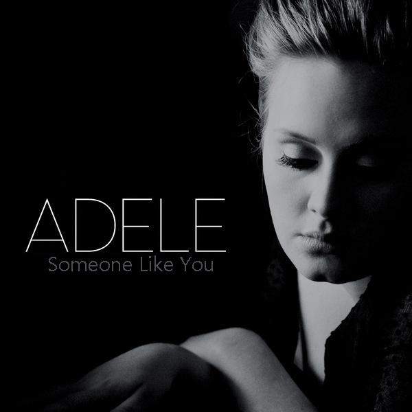 شعر ادل یکی مثل خودت Adele - Someone Like You