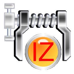 داونلود آخرین ورژن فشرده ساز IZArc
