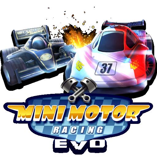 داونلود Mini Motor Racing EVO برای ویندوز